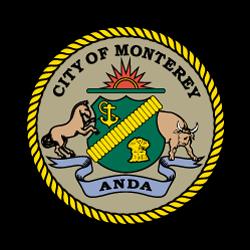 City of Monterey logo