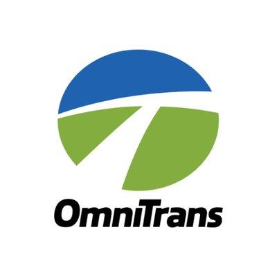Omnitrans logo