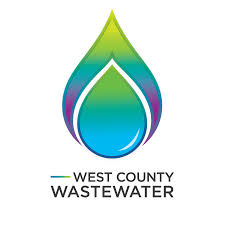 West County Wastewater logo