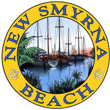 City of New Smryna Beach logo