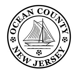 County of Ocean logo