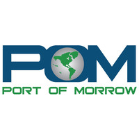 Port of Morrow logo