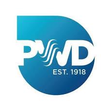 Palmdale Water District logo