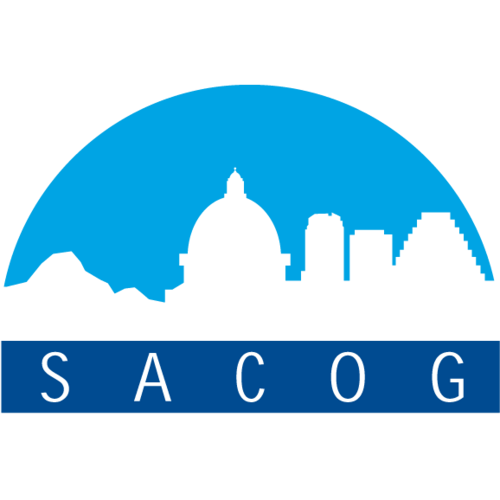 Sacramento Area Council of Governments logo