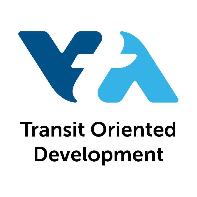 VTA Transit Oriented Development logo