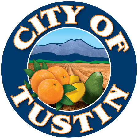 City of Tustin logo